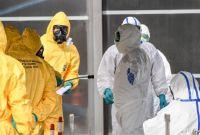 चीनमा कोरोना भाइरसको त्रास, मृतकको सङ्ख्या २ हजार २३६ पुग्यो