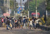 दिल्ली हिंसा: मृतकको संख्या २० पुग्यो, डेढ सयभन्दा बढी घाइते
