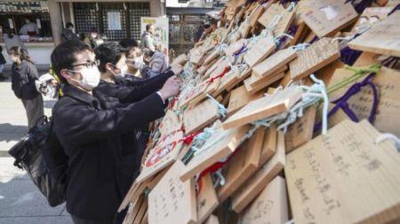 कोरोना भाइरसको सङ्क्रमण फैलिन नदिन जापानभर विद्यालयहरू बन्द