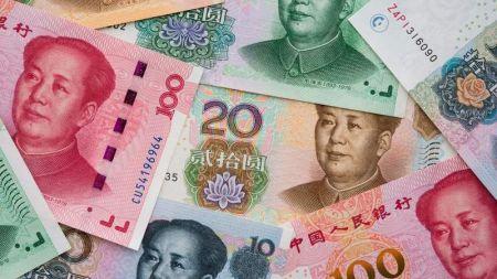 पैसाबाट कोरोना सर्ने डर, चीनले नष्ट गर्यो ८४ हजार करोड नोट