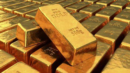 तोलामा रु ८०० ले बढ्यो सुनको मूल्य