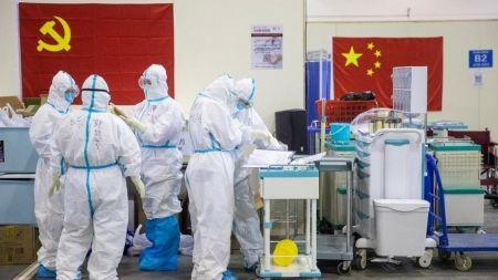 कोभिड-19 नियन्त्रणबारे चीनको दावीहरु किन गलत छन ?