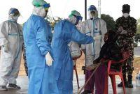 नेपालमा थप २२६ जनामा कोरोना संक्रमण पुष्टि, संक्रमित संख्या १७ सय ९८ पुग्यो