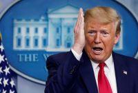 आतङ्कवादी हमलाभन्दा पनि कोरोना भाइरसको महामारी घातक - अमेरिकी राष्ट्रपति ट्रम्प