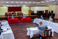 नेपाल कम्युनिष्ट पार्टीको सचिवालय बैठक आज बस्दै
