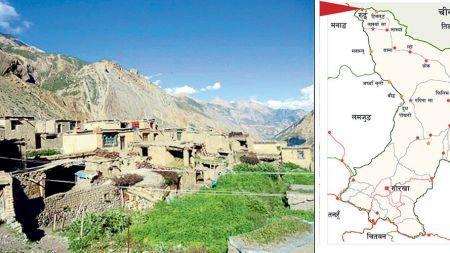 चीनले देखायो असली हर्कत, ६० बर्ष देखि नेपाली गाँउ तिब्बतको अधिनमा