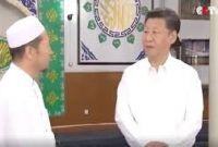 उइगरहरुद्वारा चीनविरुद्ध अन्तर्राष्ट्रिय अदालतमा मुद्दा दर्ता