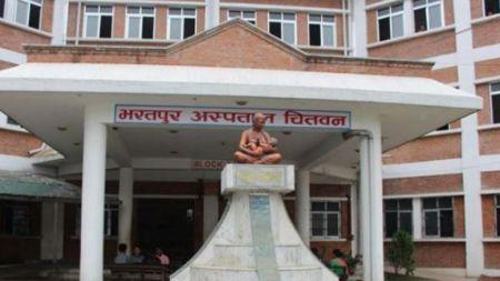 भरतपुर अस्पतालमा आठ कोरोना सङ्क्रमित गर्भवतीको सुरक्षित प्रसूति