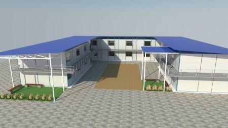 भुकम्पले भत्काएका काठमाडौँका विद्यालय भवन पुनःनिर्माणले गति लिँदै