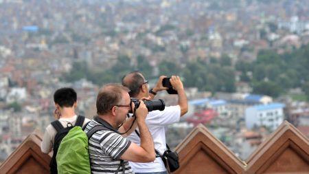 पर्यटन क्षेत्रमा ६० अर्ब बराबरको क्षति