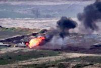 काराबाख क्षेत्रमा सेनाको आक्रमण, कम्तीमा ३९ पृथकतावदीको मृत्यु