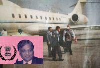 चिनियाँ हस्तक्षेप वढ्यो भन्दै 'रअ' प्रमुख सैन्य विमानमा आए नेपाल