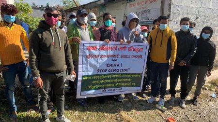 चिनियाँ मन्त्री नेपालमै रहेको बेला नेपाली मुस्लिम यसकारण आन्दोलित