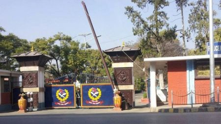 राज्यको ध्यान तान्न विप्लव समूह यतिबेला जे पनि गर्न सक्छः प्रहरी