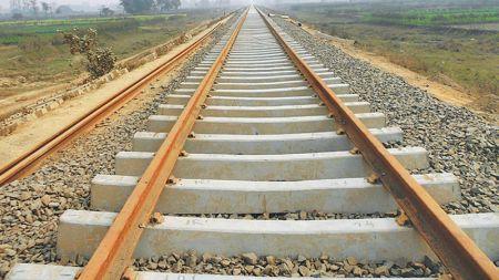 रेल्वे प्रभावित समन्वय तथा मुआब्जा समिति गठन