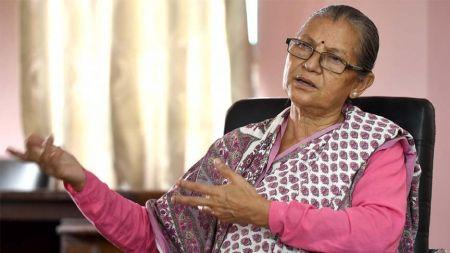 मुख्यमन्त्री भएको १३ दिनमै अष्टलक्ष्मी अल्पमतमा, मन्त्री पनि नेपाल पक्षमा