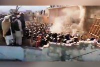 पाकिस्तानमा हिन्दु धर्मस्थल असुरक्षित