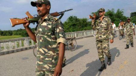 कन्चनपुरमा घर निर्माणमा रोक लगाईएको समाचार गलत: एसएसबी