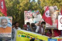 सिन्धि समुदायद्धारा अलग देशको माँग,पाकिस्तानभित्र आफ्नो स्वतन्त्रता र सार्वभौम मातृभूमिका लागि संघर्षरत