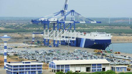 चीनकाे खतरनाक ऋण जाल: 'हम्बानटोटा पोर्ट चीनले १९८ वर्ष भाडामा लिन सक्छ'