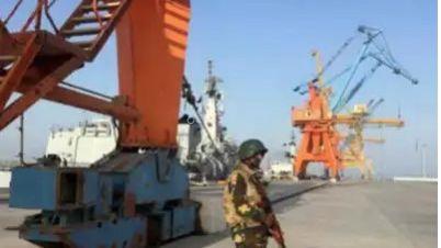 चीन पाकिस्तान आर्थिक सहकार्य (सिपीईसि) परियोजनामा कडा सुरक्षा तैनाथ
