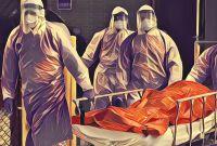 ब्राजिलमा कोरोनाबाट मृत्यु हुने व्यक्तिको संख्या तीन लाख ६० हजार नाघ्यो