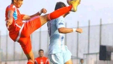 नेपाल सुपर लिग फुटबल अन्तर्गत आज दुई खेलहरु हुँदै