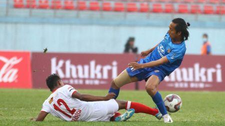 नेपाल सुपर लिगः ललितपुर र पोखराबीचको खेल गोलरहित बराबरी