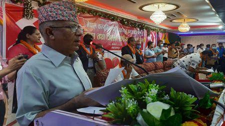 नेपाल भन्छन्– एकीकृत समाजवादीलाई गफाडी र हुकुमे शैलीको पार्टी वनाउँदैनौ