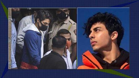 शाहरुख खानका छोरा आर्यानलाई अझै केही दिन जेलमा राखिने
