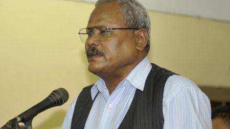 विजयकुमार गच्छदार भन्छन्ः टिकापुुर घटनाका दोषीलाई कारबाही गर्नुपर्छ